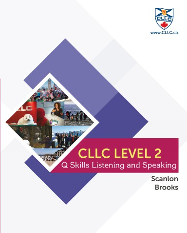 Level 2 Listening Speaking